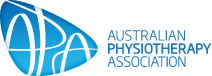 Australian Phyiotheraphy Association